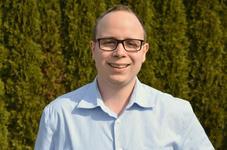 Steffen Kraft, Vertrieb & Technik